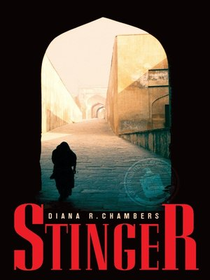 cover image of Stinger