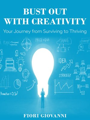 cover image of Bust Out with Creativity