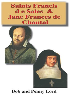 cover image of Saints Francis de Sales and Jane Frances de Chantal