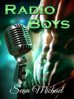 cover image of Radio Boys