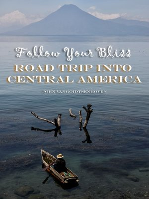 cover image of Follow Your Bliss