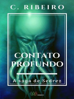 cover image of Contato profundo
