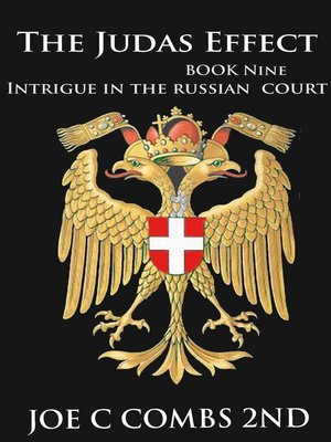 cover image of Book #9 Intrigue in the Russian Court