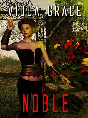 cover image of Noble