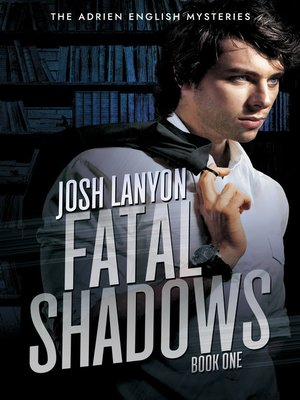 cover image of Fatal Shadows