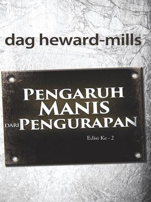 cover image of Pengaruh Manis dari Pengurapan