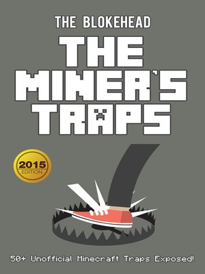 cover image of The Miner's Traps