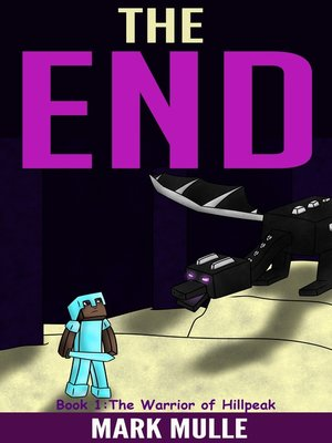 cover image of The End, Book 1
