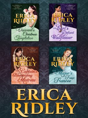 cover image of Dukes of War (Books 1-4) Boxed Set