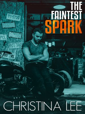 cover image of The Faintest Spark