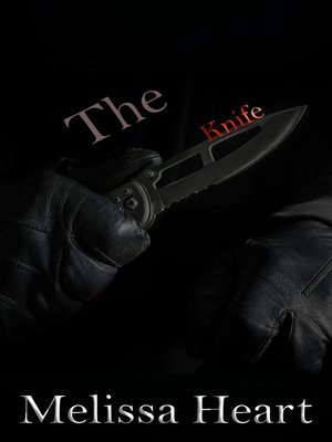 cover image of The Knife (Standalone Book)