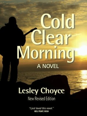 cover image of Cold Clear Morning