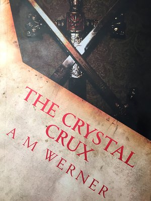 cover image of The Crystal Crux