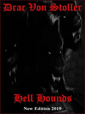 cover image of Hell Hounds