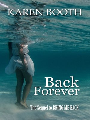 cover image of Back Forever