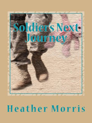 cover image of Soldier's Next Journey- Book 5 of the Colvin Series