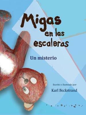 cover image of Migas en las escaleras