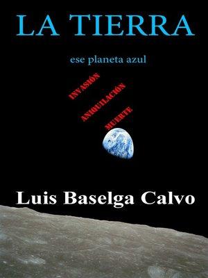 cover image of La tierra ese planeta azul