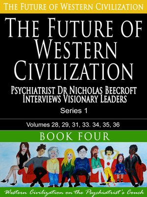 cover image of The Future of Western Civilization Series 1 Book 4