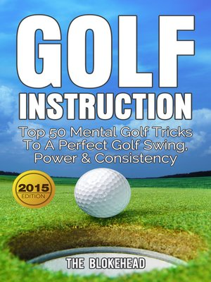 cover image of Golf Instruction