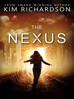 cover image of The Nexus