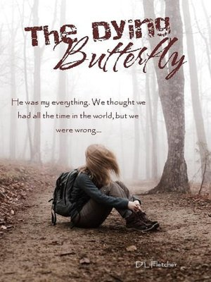 cover image of The Dying Butterfly