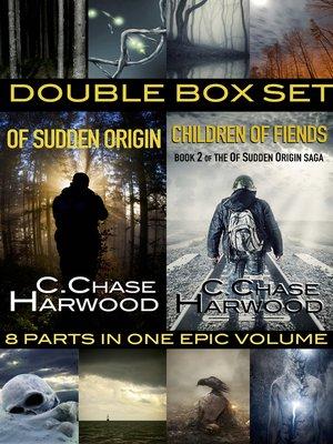 cover image of Of Sudden Origin Double Box Set