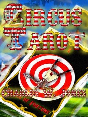 cover image of Circus Tarot