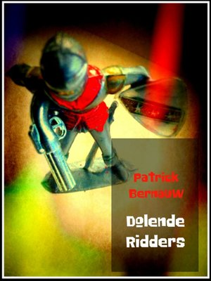 cover image of Dolende Ridders