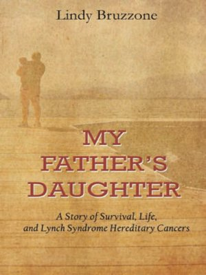 cover image of My Father's Daughter