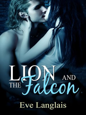 cover image of Lion and the Falcon