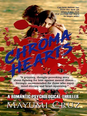 cover image of Chroma Hearts