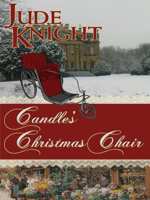 cover image of Candle's Christmas Chair