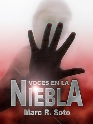 cover image of Voces en la niebla