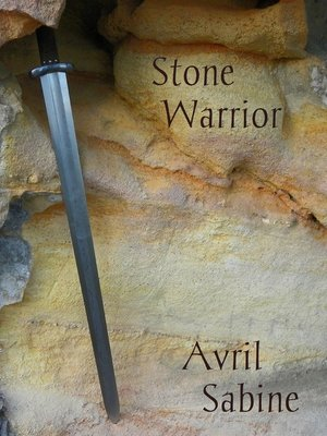 cover image of Stone Warrior