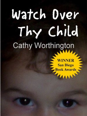 cover image of Watch Over Thy Child