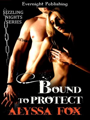 cover image of Bound to Protect