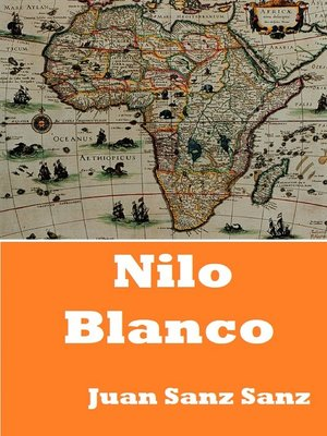 cover image of Nilo Blanco