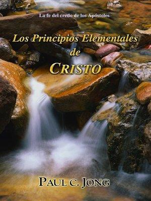 cover image of La fe del credo de los Apóstoles
