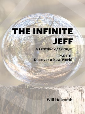 cover image of The Infinite Jeff (part 2)