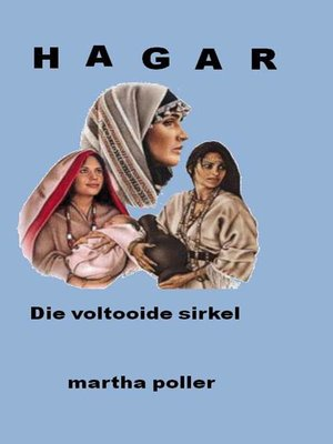 cover image of Hagar