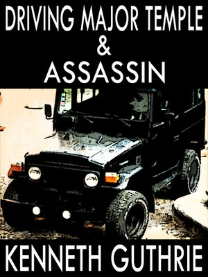 cover image of Driving Major Temple and Assassin (Two Story Pack)