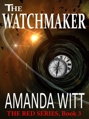 cover image of The Watchmaker