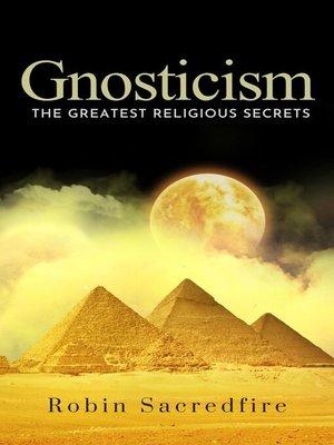 cover image of Gnosticism