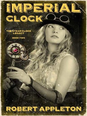 cover image of Imperial Clock