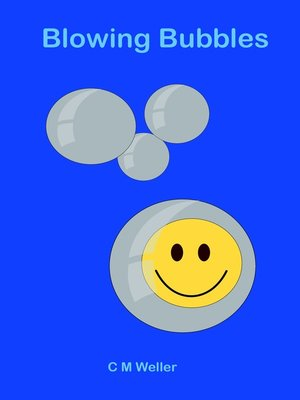 cover image of Blowing Bubbles
