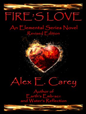 cover image of Fire's Love