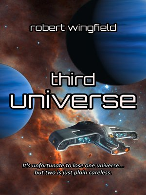 cover image of Third Universe