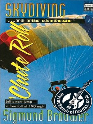 cover image of Chute Roll