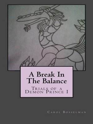 cover image of A Break In the Balance